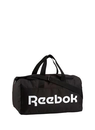 Reebok Spor Çantası Siyah